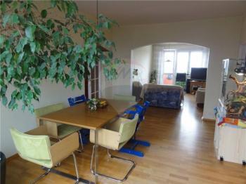 Prodej bytu 5+1 v osobním vlastnictví 115 m², Šumperk