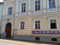 Pronájem komerčního objektu 113 m², Šumperk