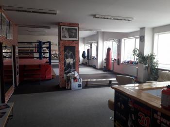 Pronájem komerčního objektu 220 m², Šumperk