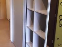 vestavěné skříně - Prodej bytu 3+1 v družstevním vlastnictví 65 m², Šumperk
