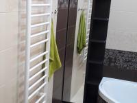 koupelna - Prodej bytu 3+1 v družstevním vlastnictví 65 m², Šumperk