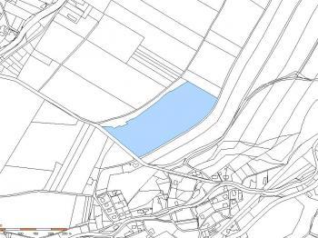 Prodej pozemku 40668 m², Petrov nad Desnou