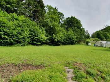 Prodej pozemku 705 m², Hanušovice