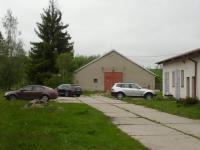 Prodej komerčního objektu 20000 m², Krnov