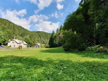 Prodej pozemku 2053 m², Jindřichov