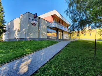 Prodej komerčního objektu 475 m², Šumperk