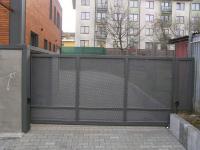 Automatická brána  - Prodej domu v osobním vlastnictví 145 m², Jeseník