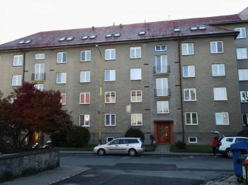 Pronájem bytu 3+1 v osobním vlastnictví 61 m², Šumperk