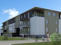 Prodej bytu 3+kk v osobním vlastnictví 67 m², Šumperk