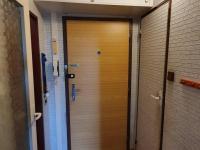 VSTUPNÍ DVEŘE - Prodej bytu 4+1 v družstevním vlastnictví 92 m², Šumperk