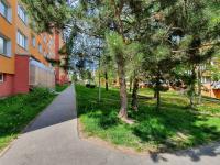 ZADNÍ POHLED NA DŮM - Prodej bytu 4+1 v družstevním vlastnictví 92 m², Šumperk