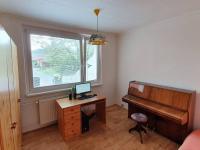 POKOJ 3 - Prodej bytu 4+1 v družstevním vlastnictví 92 m², Šumperk