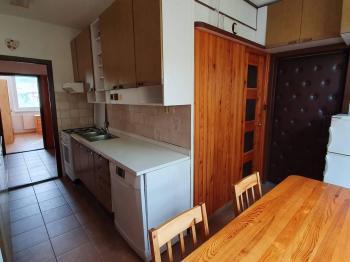 KUCHYŇ  - Prodej bytu 4+1 v družstevním vlastnictví 92 m², Šumperk
