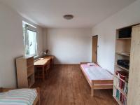 POKOJ 1 - Prodej bytu 4+1 v družstevním vlastnictví 92 m², Šumperk
