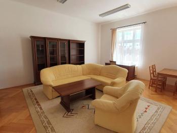 Pronájem bytu 3+1 v osobním vlastnictví 70 m², Šumperk