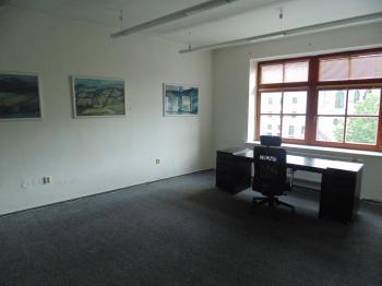 Pronájem kancelářských prostor 55 m², Šumperk