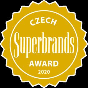 I v roce 2020 jsme obhájili Superbrands