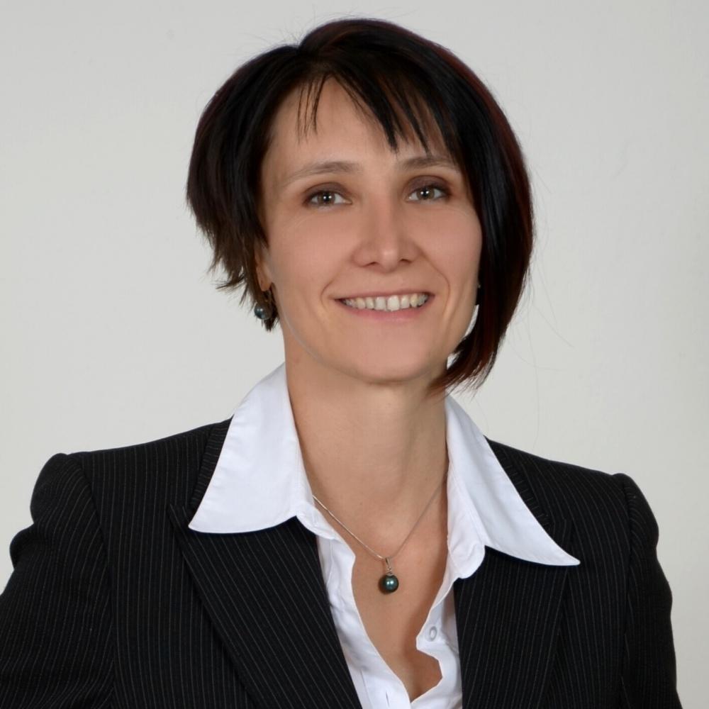Ing. Silvie Čížková - RE/MAX G8 Reality 8