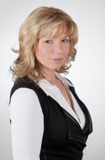 Jiřina Kozáková