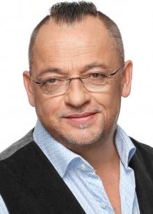 Fotografie makléře Václav Požárek