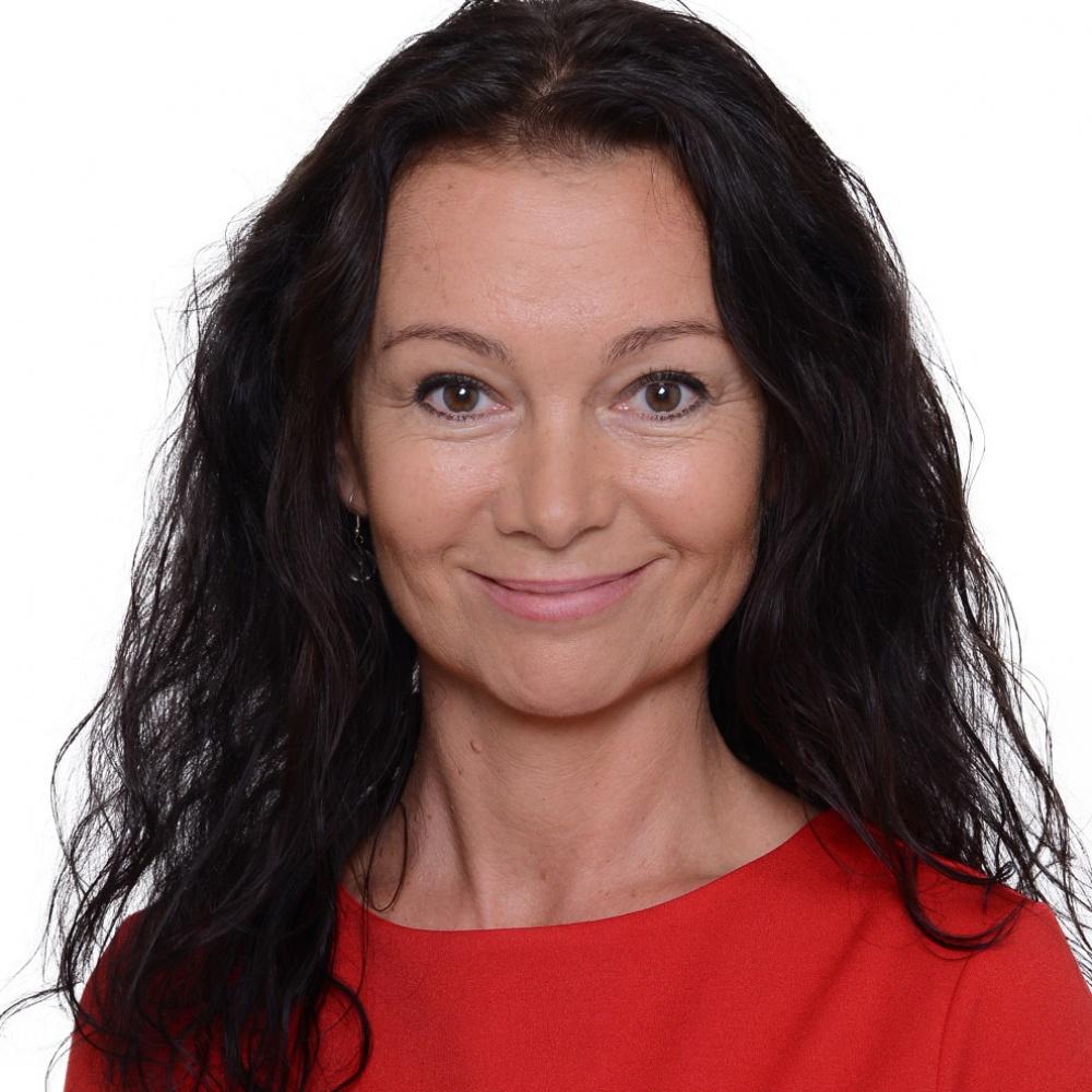 Pavlína Musilová
