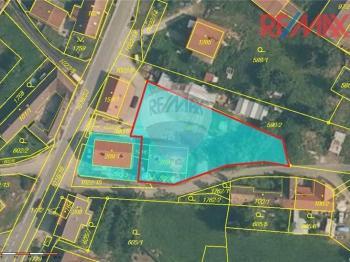 Prodej domu v osobním vlastnictví, 210 m2, Všemyslice