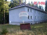 Prodej komerčního objektu 900 m², Vimperk
