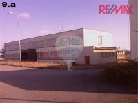 Prodej komerčního objektu 37000 m², Všemyslice