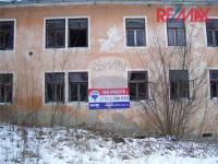 Prodej domu v osobním vlastnictví 250 m², Horní Planá