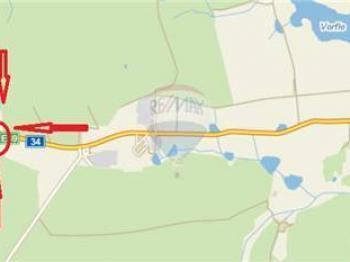 Prodej pozemku 10970 m², Štěpánovice