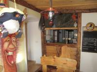 Prodej restaurace 594 m², Horní Planá