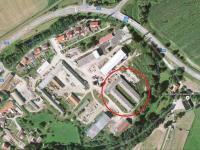 Prodej komerčního objektu 10000 m², Netolice