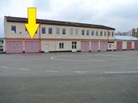 Pronájem komerčního objektu 41 m², Písek