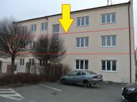 Pronájem kancelářských prostor 114 m², Písek
