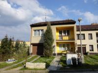 Prodej domu v osobním vlastnictví 339 m², Český Krumlov