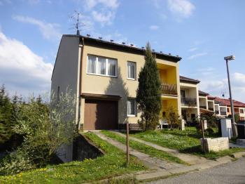 Rodinný dům Český Krumlov - Prodej domu v osobním vlastnictví 339 m², Český Krumlov
