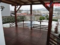 Venkovní krytá terasa (Prodej komerčního objektu 5422 m², Strakonice)
