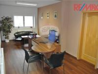 Kancelář (Prodej komerčního objektu 5422 m², Strakonice)