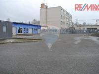 Prostory areálu (Prodej komerčního objektu 5422 m², Strakonice)