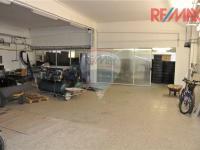 Další prostory (Prodej komerčního objektu 5422 m², Strakonice)