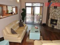 Služební byt (Prodej komerčního objektu 5422 m², Strakonice)
