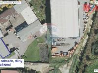 Umístění kanceláře příjmu zakázek, servisu, skladu atd. (Prodej komerčního objektu 5422 m², Strakonice)