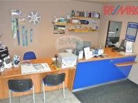 Příjem zakázek (Prodej komerčního objektu 5422 m², Strakonice)