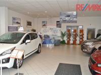 Showroom, prodejna... (Prodej komerčního objektu 5422 m², Strakonice)