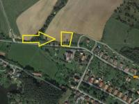 Prodej pozemku 535 m², Dublovice