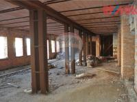 1. NP (Prodej komerčního objektu 680 m², Rabí)