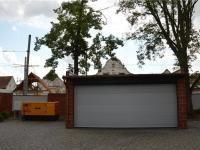 Garáž  (Prodej komerčního objektu 671 m², České Budějovice)
