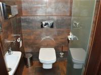 Toalety wellness (Prodej komerčního objektu 671 m², České Budějovice)