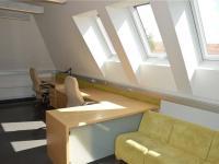 Kancelář (Prodej komerčního objektu 671 m², České Budějovice)