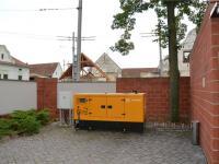 Záložní zdroj - elektrické energie (Prodej komerčního objektu 671 m², České Budějovice)